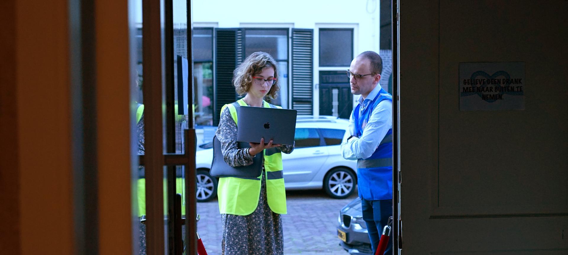 Facilitaire dienstverlening is ons primaire proces gericht op uw organisatie.