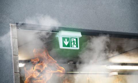 Brandveiligheid & BHV